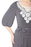 Очаровательное длинное женское платье. Размеры: 48., фото 2
