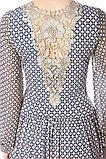 Восхитительное шифоновое платье в пол с кружевной спинкой.. Россия. Wisell. Размеры: 46, 48., фото 3