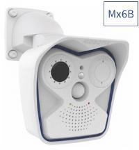 Тепловизионная камера Mx-M16TB-T237