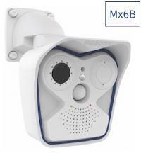 Тепловизионная камера Mx-M16TB-T119