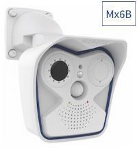 Тепловизионная камера Mx-M16TB-R119