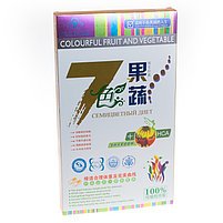 7 цветов  капсулы для похудения 30шт, фото 2