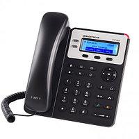 Grandstream расширяет ассортимент IP телефонов серии GXP новой линейкой моделей для малого и среднего бизнеса