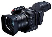 4К Камера Canon XC10