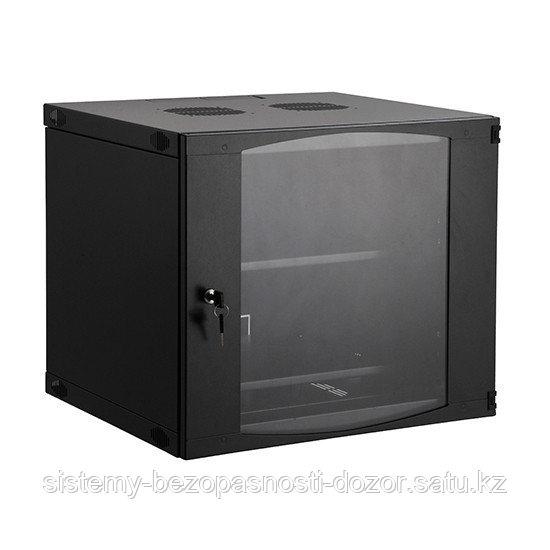Шкаф настенный телекомунникационный SHIP EW5409.100 9U 540*450*460 мм