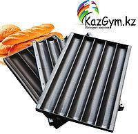 Противень для багета тефлоновый 600х400 (5 слотов), фото 1