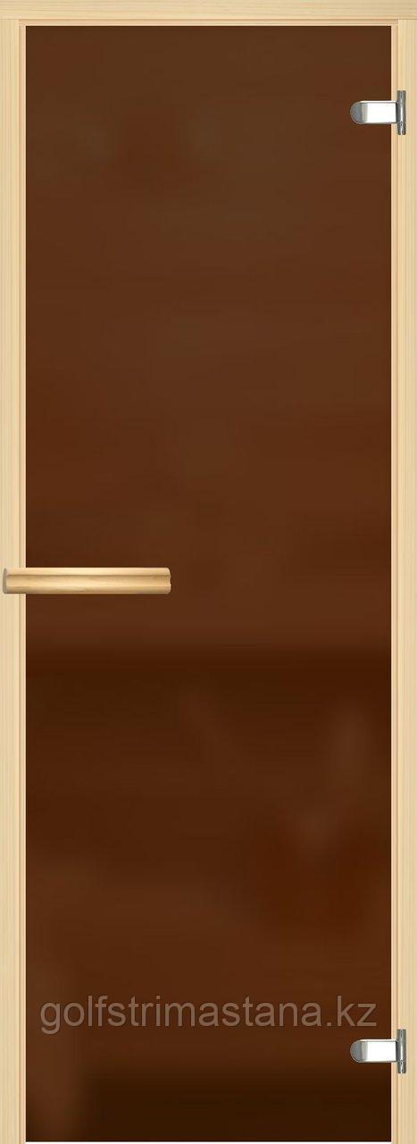 """Дверь """"EESTI SAUNA"""", матовое, 700х1900 мм"""