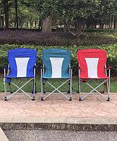 Кресло по середине материал сеточный Алматы