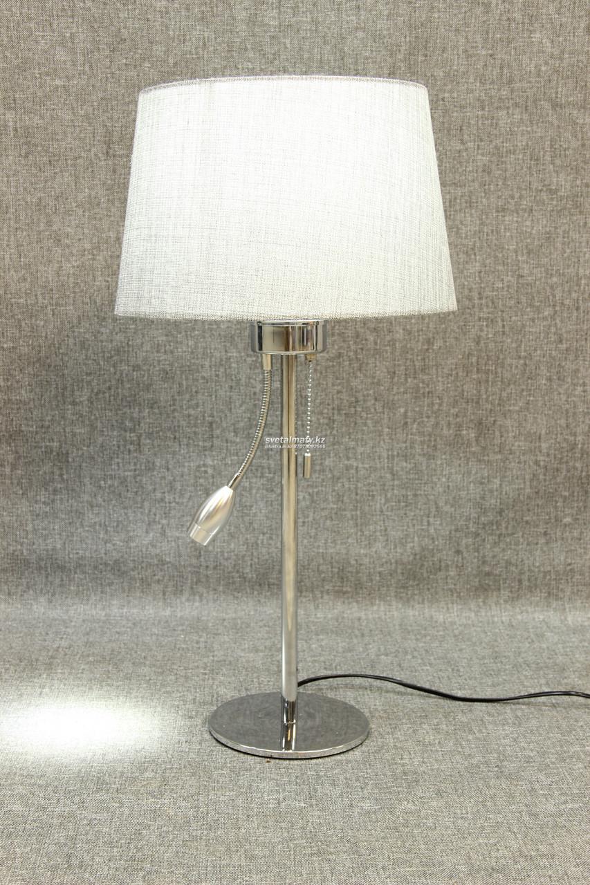 Настольная лампа в стиле Modern с LED подсветкой
