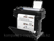 Принтер HP Designjet T120 ePrinter