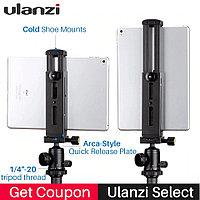 Держатель для планшета  Ulanzi U-PAD Pro, фото 1