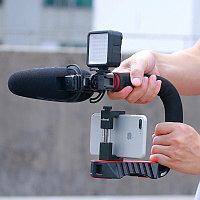 Дежатель риг  для телефона Ulanzi U-Grip Pro