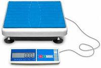 Электронные медицинские напольные весы ВЭМ-150-А1