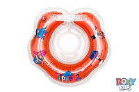 Круг на шею для купания малышей Flipper 2+ (15*15*5)