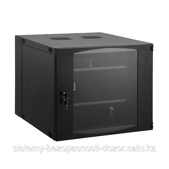 Шкаф настенный телекомунникационный SHIP VA5406.01.100 6U 540*450*327 мм