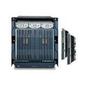 Cisco Shelf Controlled Cooling Fan Tray, ANSI, HPCFM, I-Temp