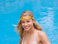 Очки для плавания Entry Level Intex 55690. Оптом. Алматы