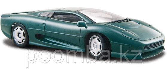 Автомодель Jaguar XJ220 1:24 Maisto