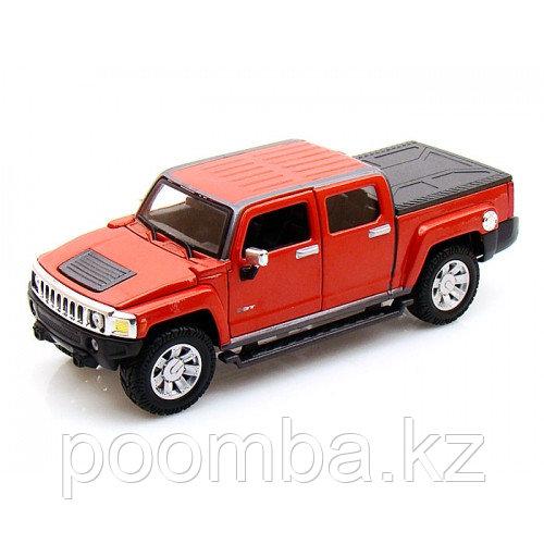 Автомодель 2009 Hummer H3T 1:27 Maisto