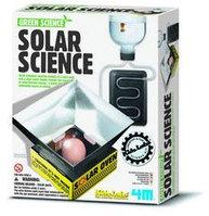 +4M энергия солнца