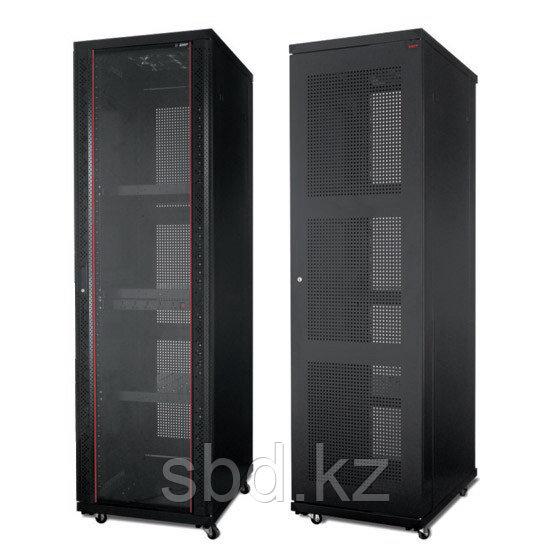 Шкаф серверный SHIP CO 601.6824.24.100 24U 600*800*1200 мм