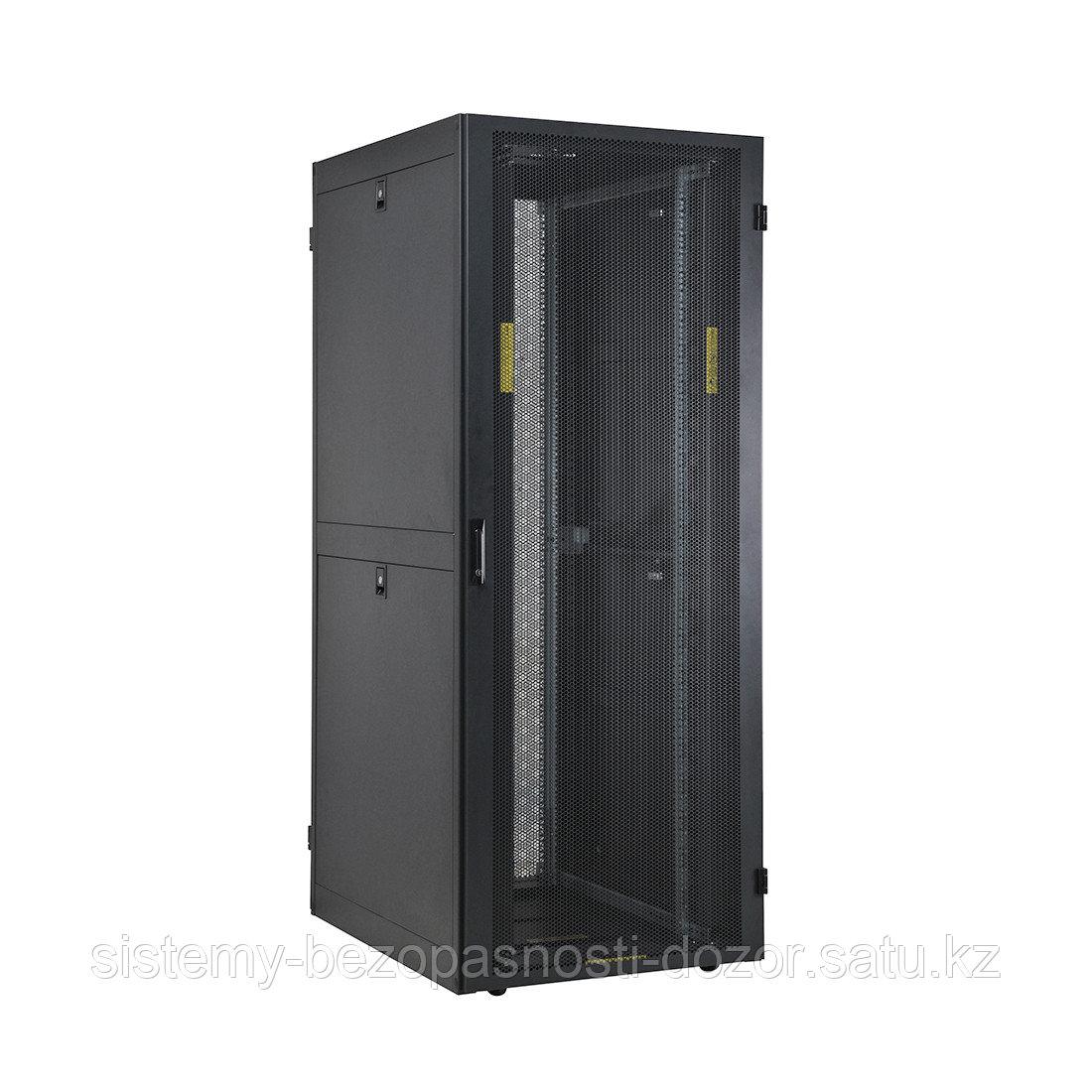 """Шкаф серверный, Ship, VE серия, 19"""" 42U, 800*1000*2000mm, чёрный"""
