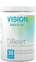 Натуральный продукт для активизации иммунитета DiReset