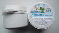 Крем Абифлор с камфарой и мятой охлаждающий, 75мл