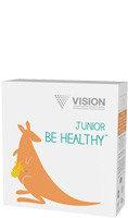 Имунная система детей Junior Be Healthy