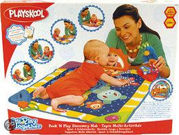 Playskool Коврик мягкий