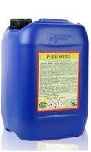 Pulicotto     Для удаления минеральных отложений с терракотовых и керамических поверхностей