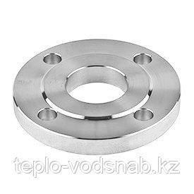 Фланец ответный приварной стальной  Ду15 (Ру10)