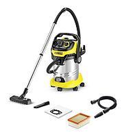 Karcher WD 6 P Premium- пылесос для сухой и влажной уборки