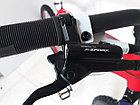 Велосипед Trinx M600, 21 рама - гидравлические тормоза, фото 2