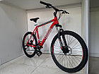 Велосипед Trinx M600, 21 рама - гидравлические тормоза, фото 4