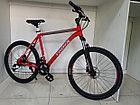 Велосипед Trinx M600, 21 рама - гидравлические тормоза, фото 7
