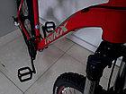 Велосипед Trinx M600, 21 рама - гидравлические тормоза, фото 3