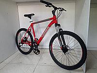 Велосипед Trinx M600, 21 рама - гидравлические тормоза