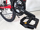 Велосипед Trinx M600, 21 рама - гидравлические тормоза, фото 5
