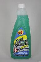 Flay San                   Для всех типов поверхностей,  дезинфекция