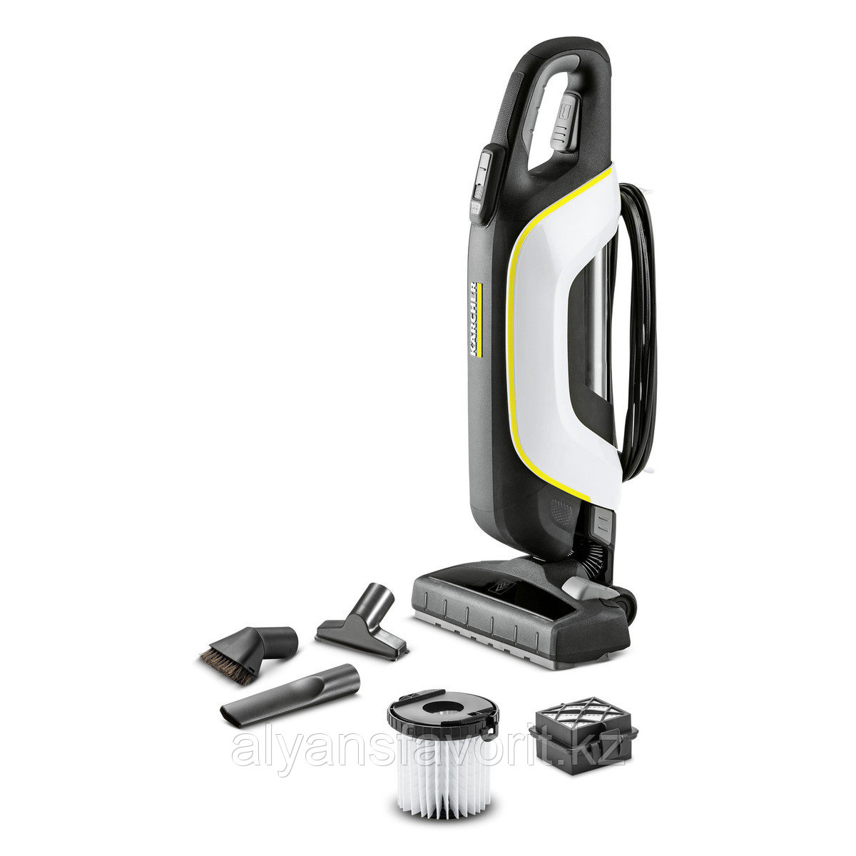 VC 5 Premium - вертикальный пылесос для сухой уборки