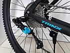 Велосипед Trinx M1000 21 рама 29 колеса - гидравлические тормоза - Найнер, фото 4