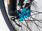 Велосипед Trinx M1000 21 рама 29 колеса - гидравлические тормоза - Найнер, фото 5