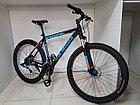 Велосипед Trinx M1000 21 рама 29 колеса - гидравлические тормоза - Найнер, фото 9