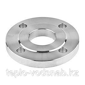 Фланец ответный приварной стальной ГОСТ 12820-80 Ду80 (Ру16)