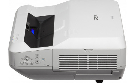 Проектор ультракороткофокусный Epson EB-700U