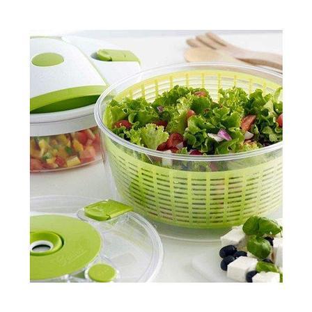 Универсальная ручная овощерезка Salad Chef (Салад Шеф), фото 2