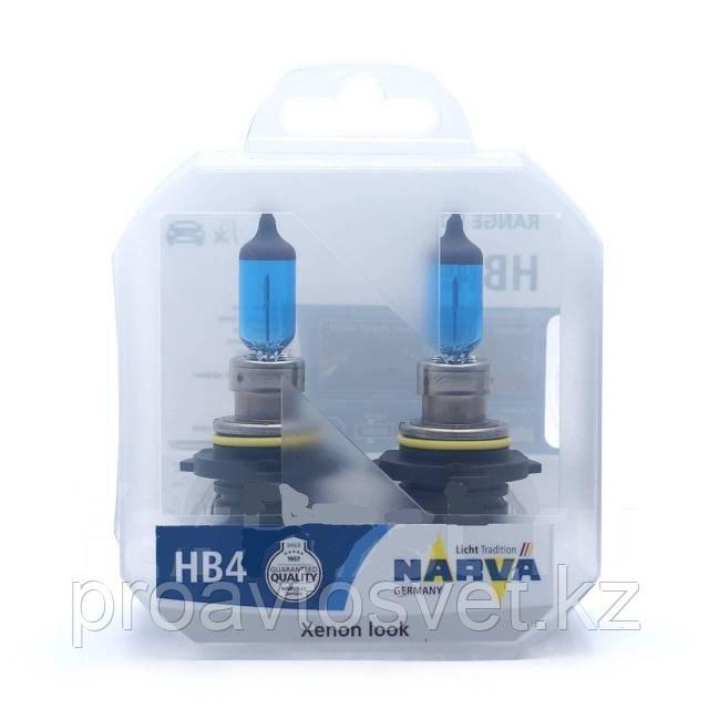 Narva HB4 Range Power White 48626