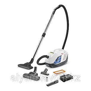 Пылесос с аквафильтром DS 6 Premium, фото 2