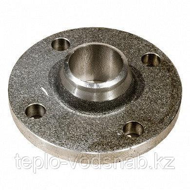 Фланец  стальной воротниковый ГОСТ 12820-80 Ду40 (Ру16), фото 2